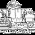 assocarri fiat 2000 i carri armati della prima guerra mondiale